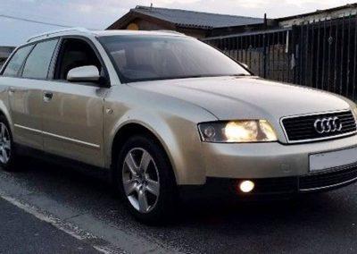 Audi A4 1.9 Karavan