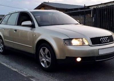 Audi A4 1.9 SW