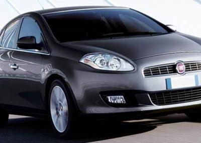 Fiat Bravo 1.9