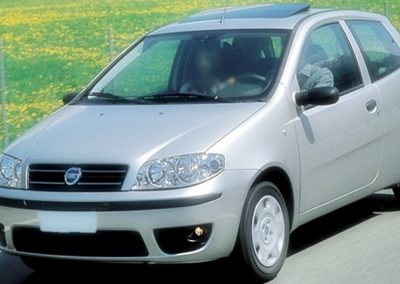 Fiat Punto 1.2 2005