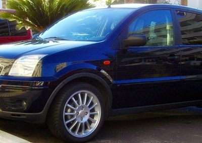 Ford Fusion 1.6