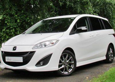 Mazda 5 1.6 (7 seater)