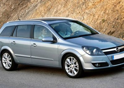 Opel Astra H 1.9 SW