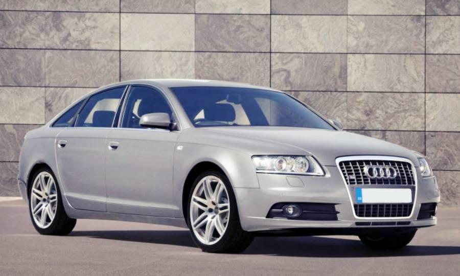 Audi A6 Rent A Car Beograd
