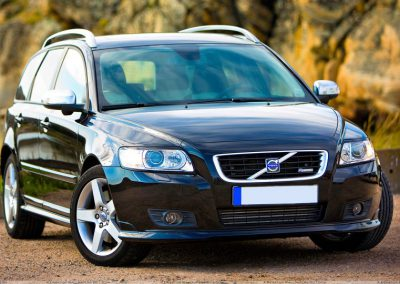 Volvo V50 2.0 SW