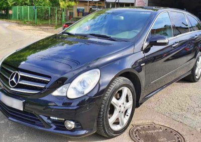 Mercedes Benz R 320 CDI (7 Seater)