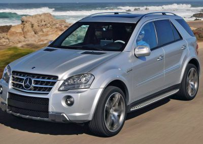 Mercedes Benz ML 320