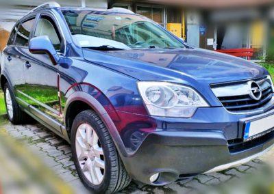 Opel Antara 2.0 4×4
